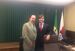 Polo Extremotec receberá emenda parlamentar em Brasília