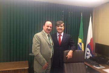 721e2c7e 82bc 4693 a813 1fb5cfcbcb35 - Polo Extremotec receberá emenda parlamentar em Brasília