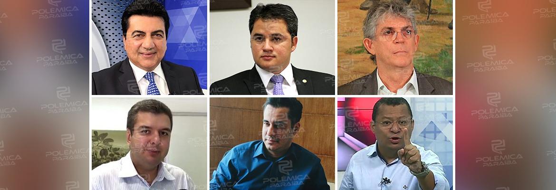 846a8c2c eb0c 4b94 92e2 b9625987a7c0 - PESQUISA DATAVOX: Caso eleições fossem hoje Ricardo Coutinho seria o novo prefeito da Capital