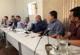 Famup participa de reunião do Conselho Estadual de Saúde e debate ações para ajudar Napoleão e FAP