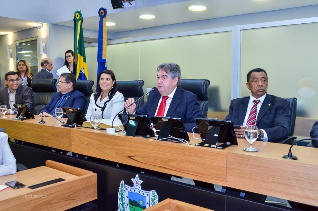 8e24b823 ae4e 4355 865d de34b1abd40f - FRENTE PARLAMENTAR BRASIL PARAÍBA-CHINA: Lindolfo Pires destaca compromisso do Governo do Estado