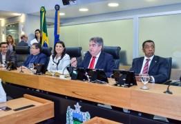 FRENTE PARLAMENTAR BRASIL PARAÍBA-CHINA: Lindolfo Pires destaca compromisso do Governo do Estado
