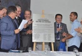 Adriano Galdino e Bosco Carneiro comemoram sessão especial em Alagoa Grande