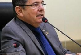 Galdino diz que sua preocupação é garantir a governabilidade de João