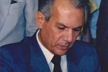 Antônio Mariz - Mariz decide colocar seu nome na convenção - Por Rui Leitão
