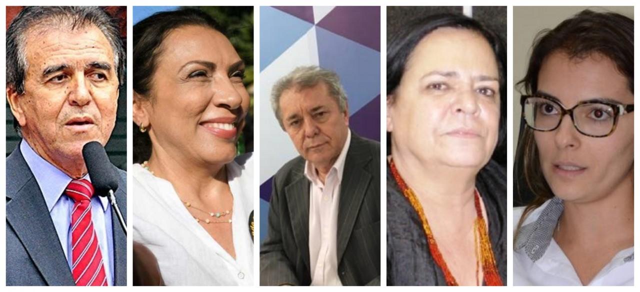 BeFunky collage 2 - VAZOU A LISTA DO PSB: Veja quem assinou o pedido de dissolução do diretório do partido para derrubar Edvaldo Rosas