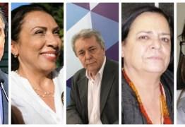 VAZOU A LISTA DO PSB: Veja quem assinou o pedido de dissolução do diretório do partido para derrubar Edvaldo Rosas