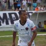 Botafogo 3x3 CSP 66 - Botafogo-PB e Marcos Aurélio não chegam a acordo, e jogador se despede do clube