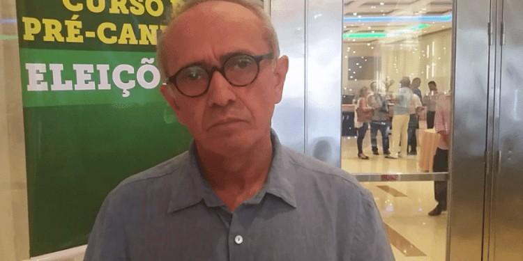 CICERO 750x375 - 'Se a história valer, o PSDB deve estar mais próximo do governo do Estado' avalia Cícero Lucena sobre possível aproximação com João