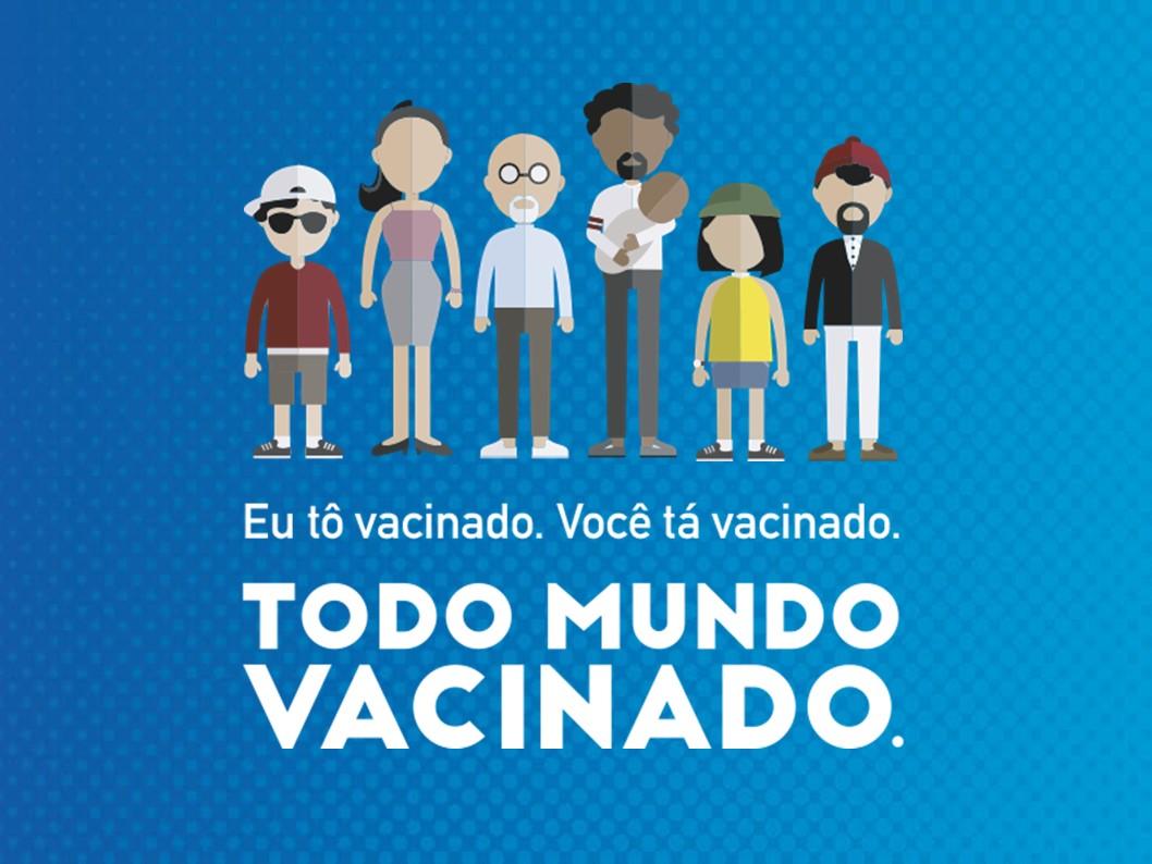 Campanha Sarampo Sesc - Sesc Paraíba realiza campanha sobre importância da vacinação contra o sarampo