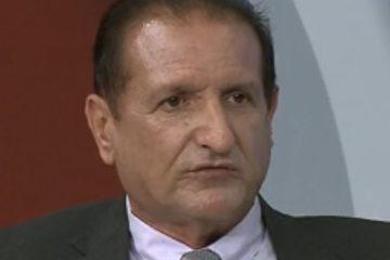 Crise no PSB: Hervázio Bezerra chama nomeação de Ricardo de 'intervenção grosseira' e, diz que Edvaldo Rosas 'merecia respeito'