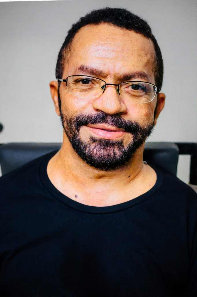 Carlos Reis Agni 2 cred Kaio Lopes - Dia Nacional de Luta da Pessoa com Deficiência: a superação através da literatura