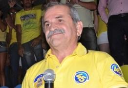 CONDENADO: Prefeito de Uiraúna perde mandato e tem direitos suspensos