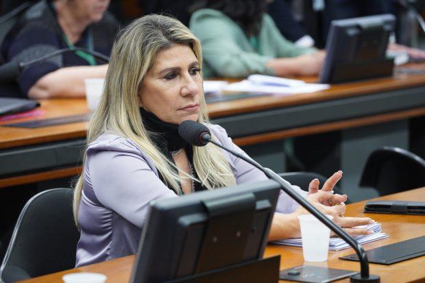 EDNA HENRIQUE 620x413 - Deputada Edna Henrique apresenta projeto de lei que institui Documento Nacional de Identidade da Pessoa Transplantada