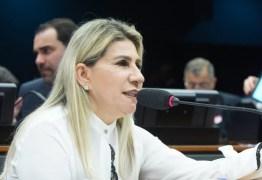 Para evitar extinção de Comarcas na Paraíba, Deputada Edna Henrique aciona CNJ