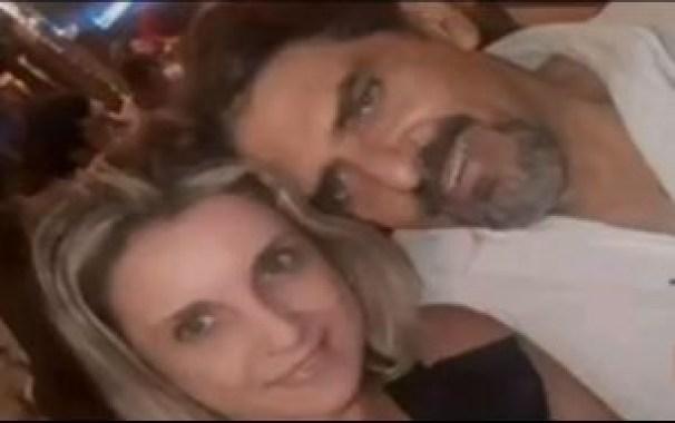 Feminicídio 300x188 - Câmera flagra suspeito de feminicídio levando corpo baleado de empresária no elevador - VEJA VÍDEO