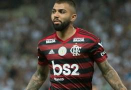 Gabigol critica equipe do São Paulo, 'Não entendi comemorar empate'