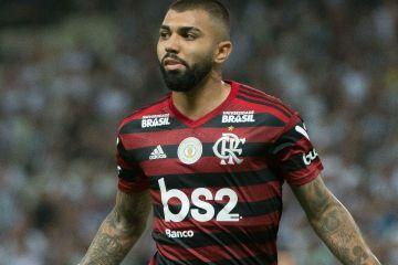 Gabigol comemorando gol Flamengo Ceara 720 Alexandre Vidal Flamengo - Flamengo inicia 'Operação Gabigol' e já tem cartas na manga para comprar o atacante