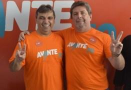 Humberto Pontes assume comando do Avante em JP e defende candidatura própria