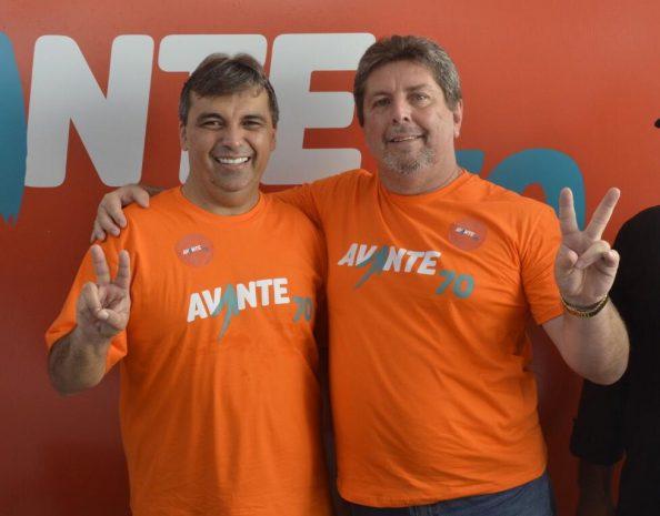 HUMBERTO 1 594x465 - Humberto Pontes assume comando do Avante em JP e defende candidatura própria
