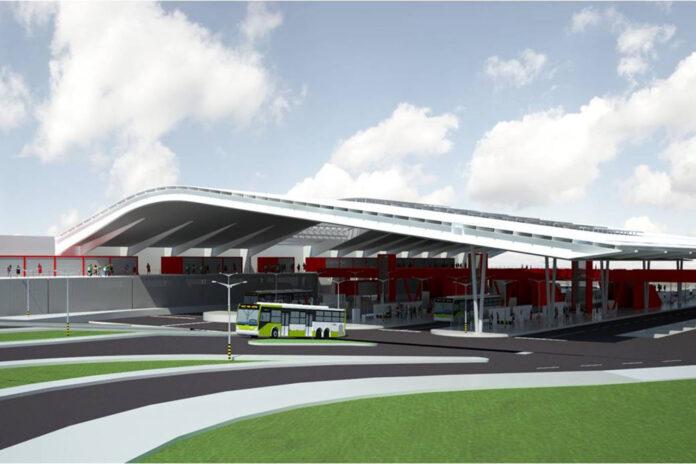 Ideia do BRT prevê construção de terminais inteligentes em pontos da Capital Foto Divulgação PMJP 696x464 - Previsto para o primeiro semestre de 2019, projeto de BRT em JP não sai do papel