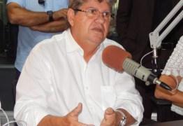 'Estamos buscando a excelência' diz João Azevêdo sobre investimentos no programa Paraíba Unida Pela Paz