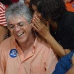 Jackson Macedo Ricardo 1200x480 - Presidente do PT fecha com candidatura de Ricardo a prefeito da Capital