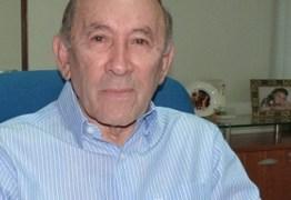 Cajazeiras celebra 90 anos do empresário José Cavalcanti da Silva