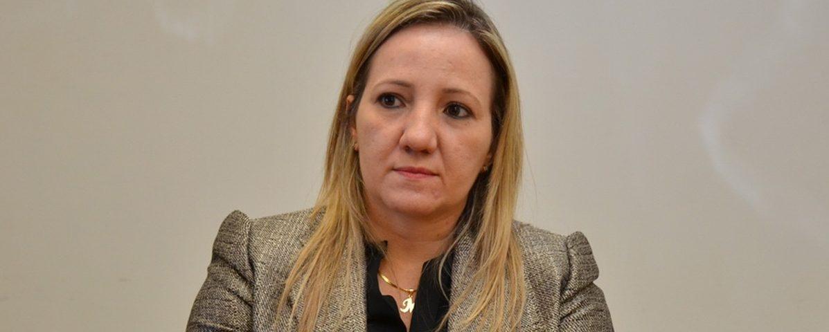Juiza Micheline 1197x480 - Juíza do TRE extingue ação sobre infidelidade partidária no município de Patos