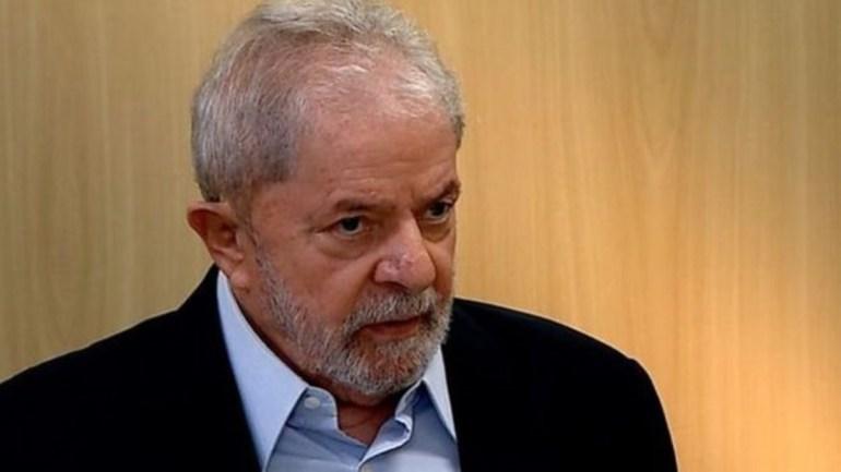 Lula 2 1 - Com novo capítulo do caso sítio, Lula tem nova vitória na série de embates com Lava Jato