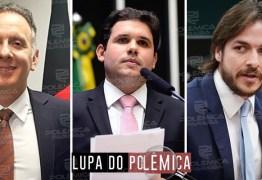 LUPA DO POLÊMICA: Quais e para onde foram as Emendas Parlamentares dos deputados da Paraíba em 2019 – VEJA LISTA
