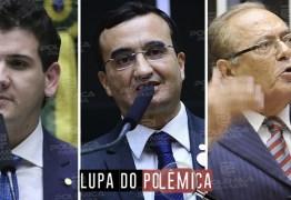 HERANÇA: Conheça as emendas deixadas para a Paraíba por três parlamentares sem mandato