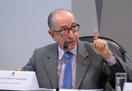 APÓS APRESENTAÇÃO DA 'NOVA CPMF': Secretário da Receita, Marcos Cintra, é exonerado do cargo