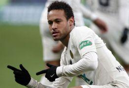 """Técnico do PSG confirma Neymar como titular: """"Irá recuperar seu sorriso"""""""
