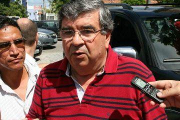 'João é um homem educado, que escuta e que tem um bom diálogo', diz Roberto Paulino