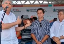 Executiva Nacional do PSB homologa comissão provisória com Ricardo e João juntos