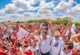 """Ricardo - O viés eminentemente político da """"manifestação pela transposição"""" - Por Nonato Guedes"""