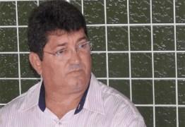 'PERSEGUIÇÃO E GOLPE': Eudes promete acionar justiça para reaver mandato na Câmara de Cabedelo
