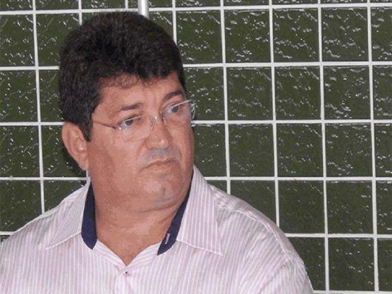 Vereador José Eudes de Cabedelo 556x417 - 'PERSEGUIÇÃO E GOLPE': Eudes promete acionar justiça para reaver mandato na Câmara de Cabedelo