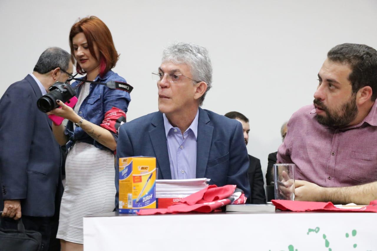 WhatsApp Image 2019 09 04 at 11.06.51 - COUTINHO, DILMA, HADDAD E BOULOS: Evento em Brasília reúne lideranças em defesa da Soberania Nacional