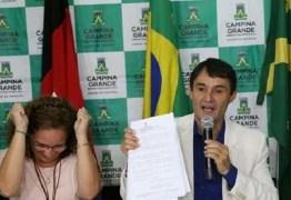 OPERAÇÃO FAMINTOS: Gestão de Romero Rodrigues é obrigada a enviar contratos com empresas fantasma que recebeu mais de R$12 milhões