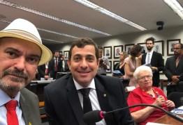 Deputados da Defesa pela Transposição do Rio São Francisco se reúnem em Brasília para pressionar governo