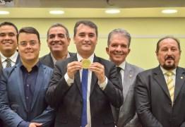 Assembleia concede Medalha de Mérito Turístico a Ferdinando Lucena