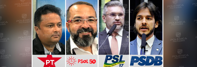 WhatsApp Image 2019 09 20 at 16.01.59 - FIM DAS COLIGAÇÕES: entenda as novas regras e saiba como os partidos se preparam para 2020 na Paraíba