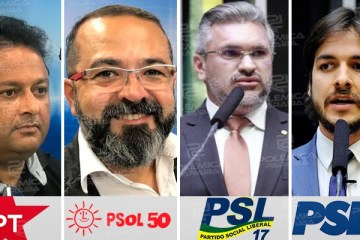FIM DAS COLIGAÇÕES: entenda as novas regras e saiba como os partidos se preparam para 2020 na Paraíba
