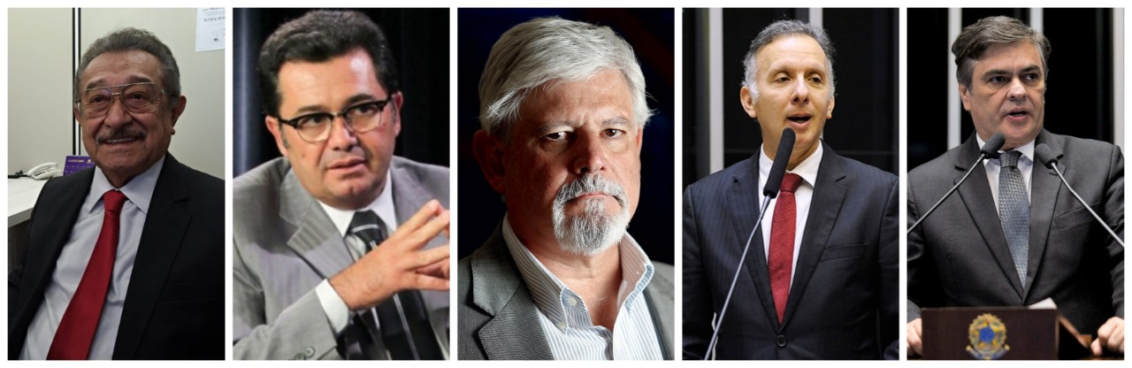 WhatsApp Image 2019 09 30 at 19.14.30 - 'NADA MENOS QUE TUDO': Rodrigo Janot cita deputado e senadores paraibanos em livro sobre bastidores da Lava-Jato