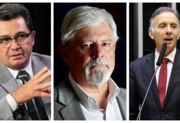 'NADA MENOS QUE TUDO': Rodrigo Janot cita deputado e senadores paraibanos em livro sobre bastidores da Lava-Jato