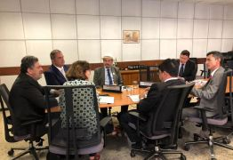 Governo Federal diz que não tem recursos para fazer canal que levará água da Transposição para Sertão da PB e RN