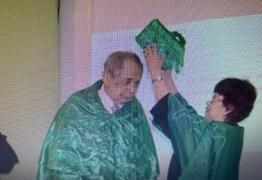 Médico paraibano José Remígio morre aos 81 anos