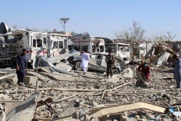 ataque - Ataque de drone mata nove civis no leste do Afeganistão